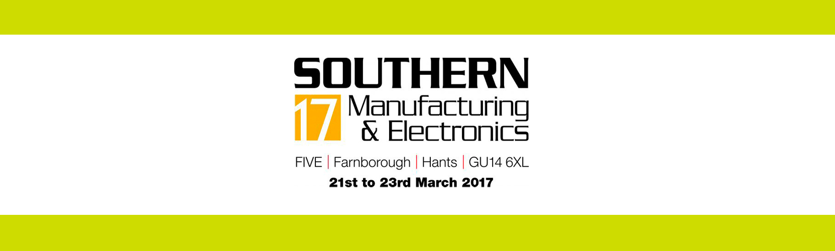 Southern Manufacturing 2017 - Broanmain Plastics